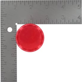 Peppermints In Circle Case for Your Company
