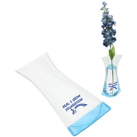 Custom Perennial Foldable Vase
