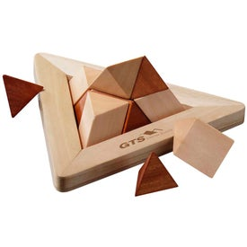 Perplexia Master Pyramid for Customization