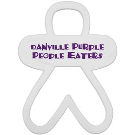 Person Cookie Cutter for your School