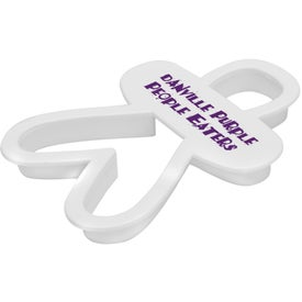 Logo Person Cookie Cutter
