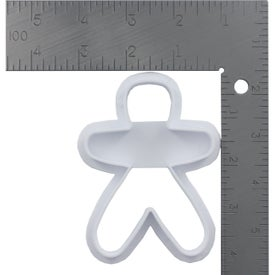 Person Cookie Cutter for Promotion