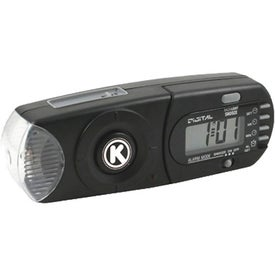 Personal Alarm Clock System for your School