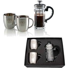 Personal Espresso Set