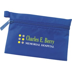 Custom Personal First Aid Kit