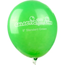 Personalized Latex Balloon for Your Organization