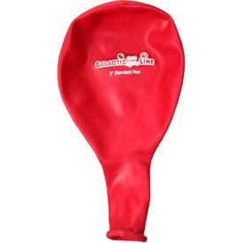 Latex Balloon for Customization