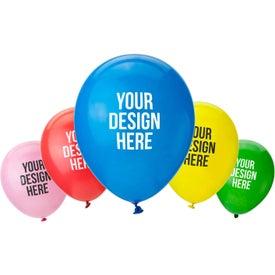 "Personalized Latex Balloon (9"")"