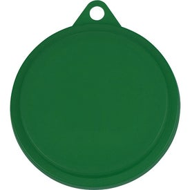 Pet Food Can Lid Branded with Your Logo