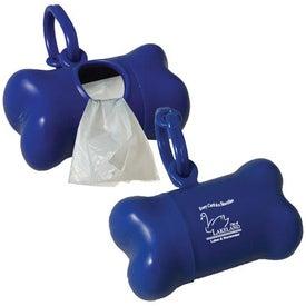 Pet Waste Bag Dispenser for Your Church