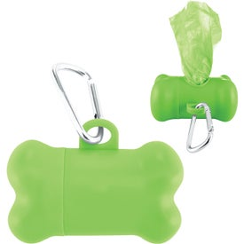 Pet Waste Disposal Bag Dispenser for your School
