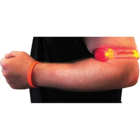 Customized Phantom Flash Arm Band