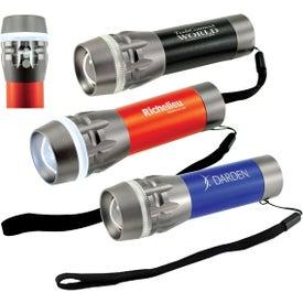 Phazer Flashlight for Your Organization