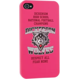 Branded Phone Hard Case4