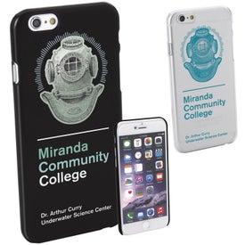 Phone Hard Case (iPhone 6)