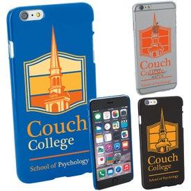 Phone Hard Case (iPhone 6 Plus)