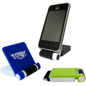 Phone Holders with Screen Cleaner