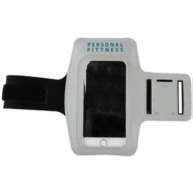 Phone, Keys and Harmony XL Armband