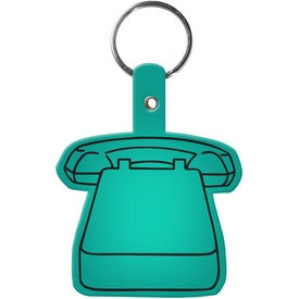 Phone Key Tag for Promotion