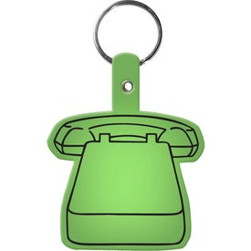 Phone Key Tag for Your Organization