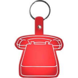 Phone Key Tag for Your Company
