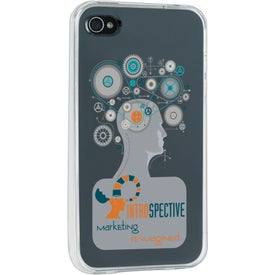 Imprinted Phone Soft Case4