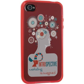 Logo Phone Soft Case4
