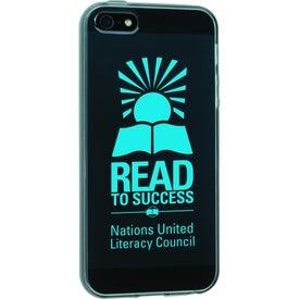 Branded Phone Soft Case5