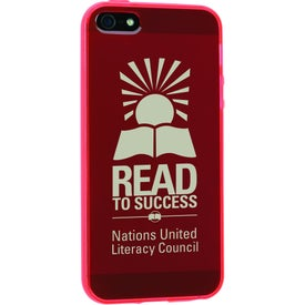 Phone Soft Case5 for Your Organization