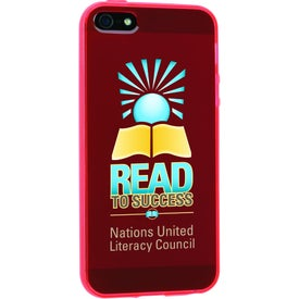 Phone Soft Case5 with Your Logo