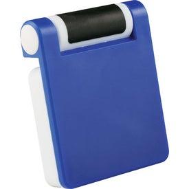 Advertising Phone Holder-Screen Cleaner