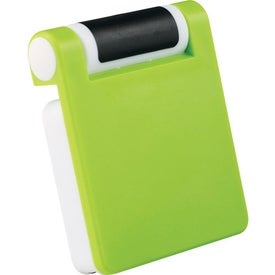 Phone Holder-Screen Cleaner for Customization