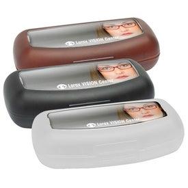 Photo Eye Glass Holder for Customization