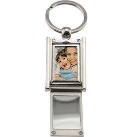 Branded Photo Frame Keyholder