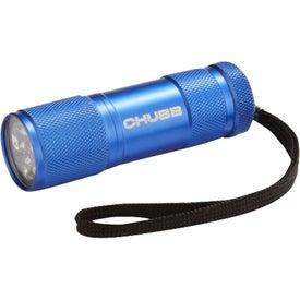 Photon LED Flashlight for Promotion