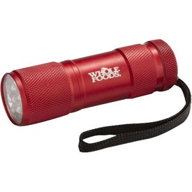 Personalized Photon LED Flashlight