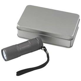 Photon LED Flashlight