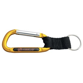 PhotoVision Carabiner for Your Organization