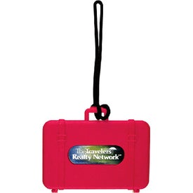 PhotoVision Luggage Tag for Your Church