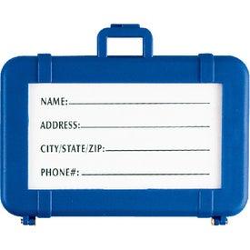 Company PhotoVision Luggage Tag