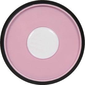 Logo PhotoVision Orbit Coaster