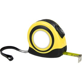 Personalized PhotoVision Premium Auto Locking Tape Measure