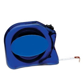 Branded PhotoVision Tape Measure