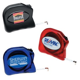 PhotoVision Tape Measure