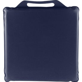 "Phthalate-free 14"" x 1"" Stadium Cushion for your School"