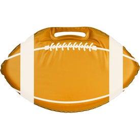 Custom Phthalate Free Football Stadium Cushion