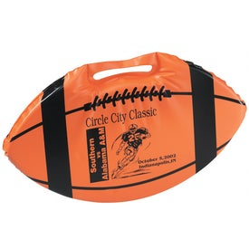 Phthalate Free Football Stadium Cushion