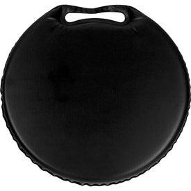 Custom Phthalate-free Round Stadium Cushion