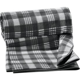 Advertising Picnic Blanket with Bag