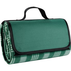 Picnic Blanket with Bag for Your Organization